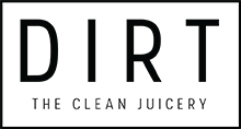 Juicery Green Bay WI Dirt The Clean Juicery